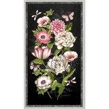 Wilmington, Tivoli Garden Fabric Panel