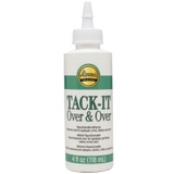 Tack-it Over & Over (4oz), Aleene's #A29-2