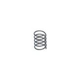 Safety Clutch Knob Spring, Juki #B-1639-051-000