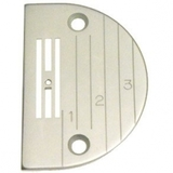 Needle Plate, Juki #B1109-012-I0B