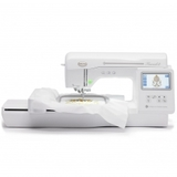 Babylock BLMFO2 Flourish II Embroidery Machine