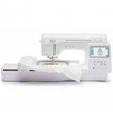 Babylock BLMFO2 Flourish II Embroidery Machine
