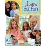 I Sew For Fun Book with DVD, Nancy Zieman