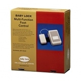 Multifunction Foot Control, Babylock #BLMA-MFC