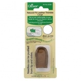 Leather Thimble, Clover