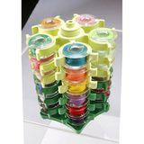 Stack 'n Store Bobbin Tower, Clover #CL9508