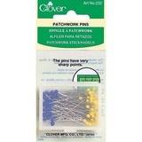 """Patchwork Pins (1 3/8"""" - 100pk), Clover"""