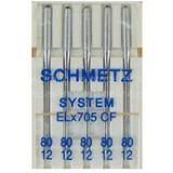 Needles, Schmetz Type ELx705 (5pk)
