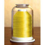 Hemingworth Embroidery Thread - Buttercup (1,000m)