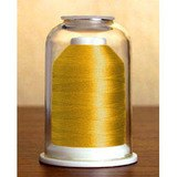 Hemingworth Embroidery Thread - Pale Caramel (1,000m)