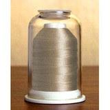 Hemingworth Embroidery Thread - Iron Ore (1,000m)