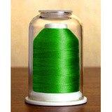 Hemingworth Embroidery Thread - Kelly Green (1,000m)