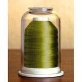 Hemingworth Embroidery Thread - Seaweed (1,000m)