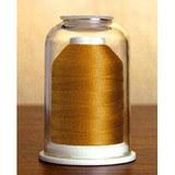 Hemingworth Embroidery Thread - Pumpkin Spice (1,000m)