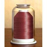 Hemingworth Embroidery Thread - Wild Plum (1,000m)