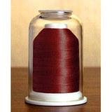 Hemingworth Embroidery Thread - Merlot (1,000m)