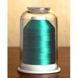 Hemingworth Embroidery Thread - Teal Blue (1,000m)