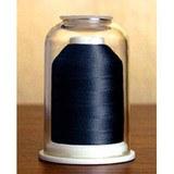 Hemingworth Embroidery Thread - Navy (1,000m)
