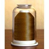 Hemingworth Embroidery Thread - Weathered Wood (1,000m)