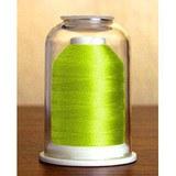 Hemingworth Embroidery Thread - Kiwi Lime (1,000m)