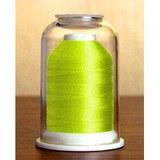 Hemingworth Embroidery Thread - Lemon Ice (1,000m)
