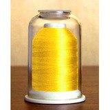 Hemingworth Embroidery Thread - Neon Yellow (1,000m)