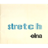 Instruction Manual, Elna 11