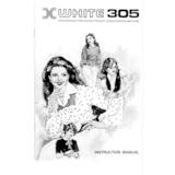 Instruction Manual, White 305