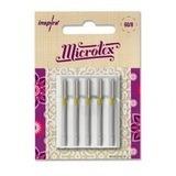 5pk Inspira Microtex Needles (H-M)