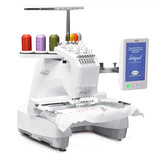 Baby Lock BMT6 Intrepid 6-Needle Embroidery Machine