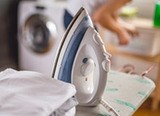 Irons & Ironing Accessories