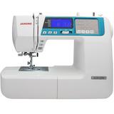 Janome 4120QDC-B Computerized Sewing Machine