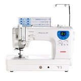 Janome MC6300P Sewing & Quilting Machine