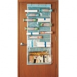 Over the Door Stabilizer Organizer