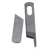 Upper and Lower Knife Set (Genuine), Babylock