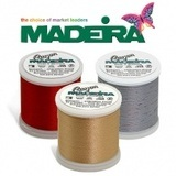 Rayon No. 40, Madeira (165 Colors Available)