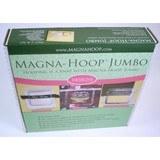 Magna-Hoop Jumbo Set, Janome