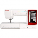 Janome MC14000 Computerized Quilting & Embroidery Machine