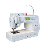 Janome MC6600P Computerized Sewing Machine