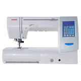 Janome Horizon MC8200QCPSE Computerized Sewing Machine