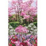 Timeless Treasures, Spring Nature Walk Fabric