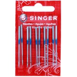 Singer 2054-42 Serger Needles (10pk)