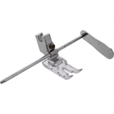 "1/4"" Clear Foot w/ Guide, Slant Shank #P60309"