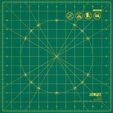 "Olfa 12"" x 12"" Spinning Rotary Mat #RM12S"