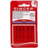 Universal Needles, Singer Type 2020