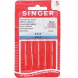 Hemstitch Needles, Singer Type 2040 (5pk)