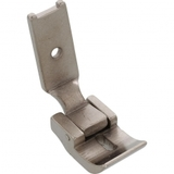 """Hinged Welting Foot w/ Back Cut Out (1/4""""), Singer #S561 1/4"""