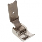 """3/16"""" Hinged Welting Foot with Back Cut Out, Singer"""