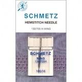 Hemstitch Needle, Schmetz (1pk)