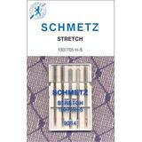 Stretch Needles, Schmetz (5pk)